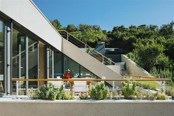 Villa Nevaeh in Općina Korčula