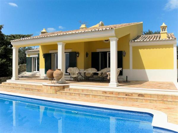 Villa Nexinha in Faro