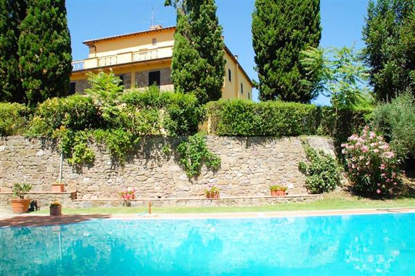 Villa Nicoletta from Oliver's Travels