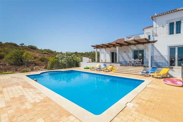 Villa Nina in Portugal