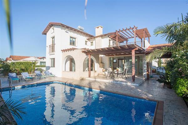 Villa Nissi in