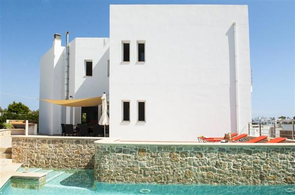 Villa Niteshina in Illes Balears