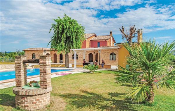 Villa Niva in Provincia di Macerata