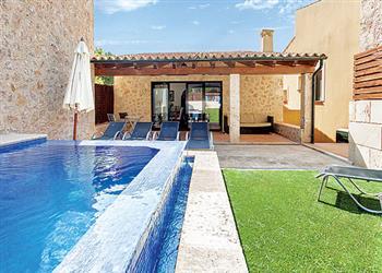 Villa Nogues in Mallorca