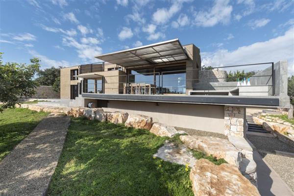 Villa Nouvel in Libero consorzio comunale di Ragusa