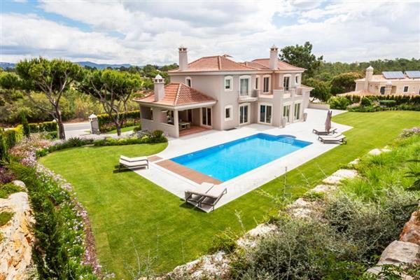 Villa Oasis in Loulé