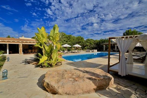 Villa Oasis in Illes Balears