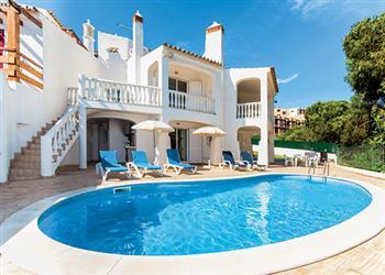 Villa Oceania in Portugal