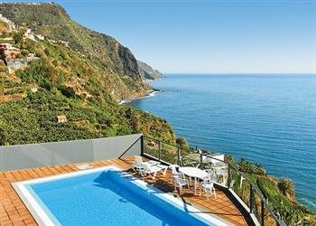 Villa Oceano in Portugal