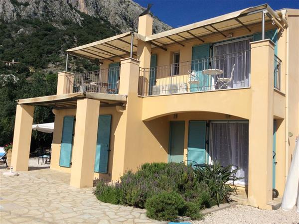 Villa Odele in Ionian Islands