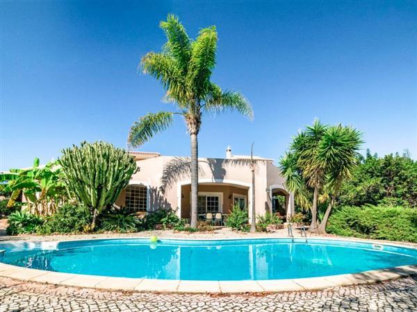 Villa Odelhina in Silves