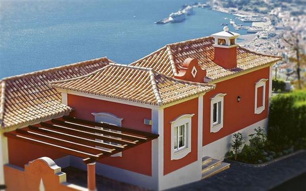 Villa Odete in