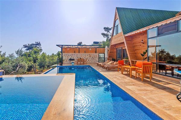 Villa Odun in Kaş