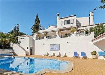 Villa Olive in Portugal