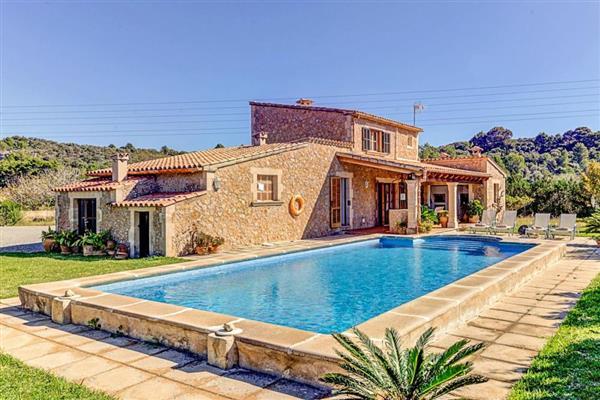 Villa Olivellas in Illes Balears