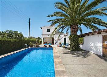 Villa Oliver in Mallorca