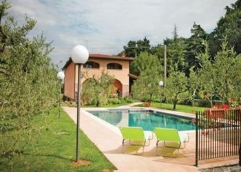 Villa Oliveto in Provincia di Arezzo
