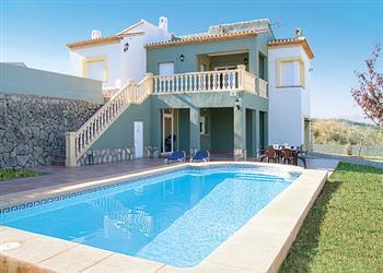 Villa Olivo in Spain