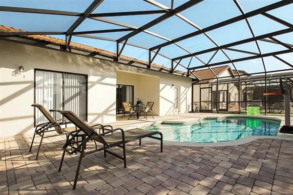 Villa Opal in Florida