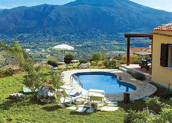 Villa Orca in Sicily