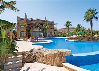 Villa Orchidea in Gozo