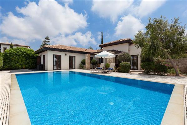 Villa Orestes in