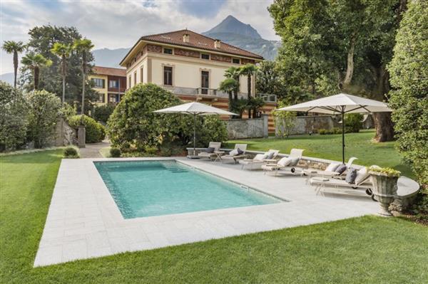 Villa Orsi in Provincia del Verbano-Cusio-Ossola