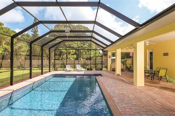 Villa Overbrook in Florida