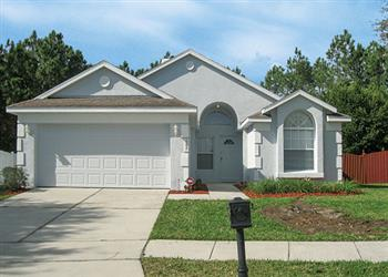 Villa Oxford House, Highlands Reserve, Disney Area and Kissimmee, Orlando - Florida With Swimming Pool