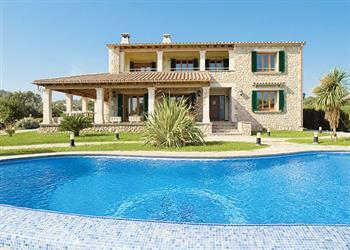 Villa Padilla in Mallorca