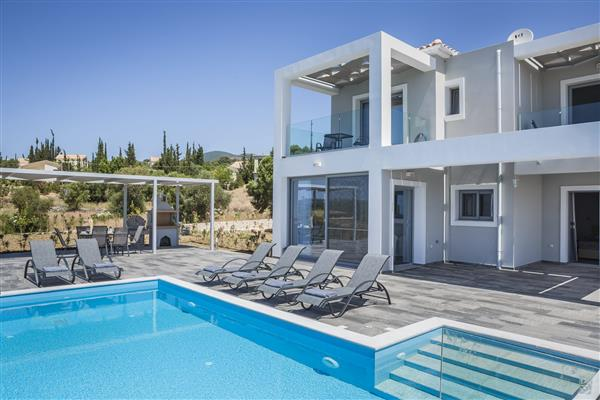 Villa Paige in Ionian Islands