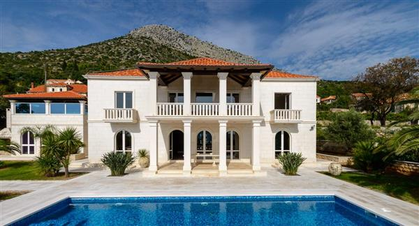 Villa Palaca in Općina Dubrovnik