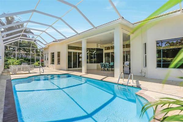 Villa Palm Breeze from James Villas