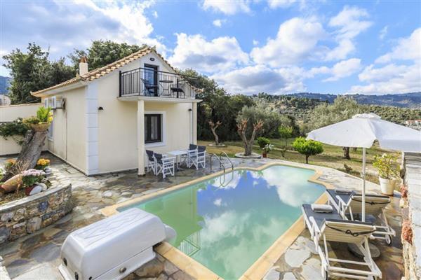 Villa Panormos in Thessalia