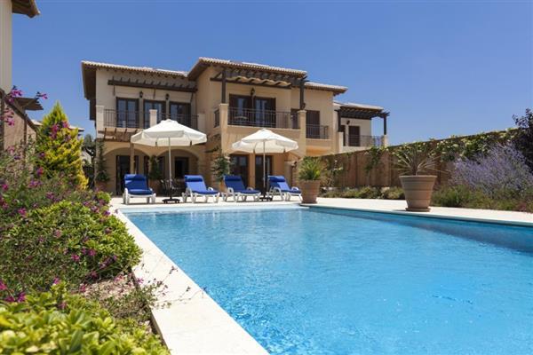 Villa Par in