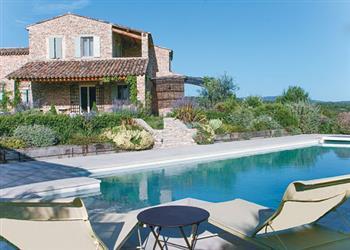 Villa Paradis in France