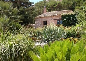 Villa Paradiso in Provincia di Trapani