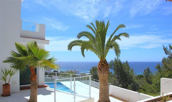 Villa Paraiso in Illes Balears