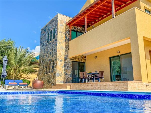 Villa Paralaki, Paphos, Cyprus