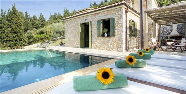 Villa Pasque in Ionian Islands