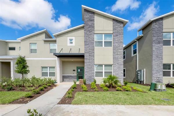 Villa Pebble, Champions Gate, Orlando - Florida