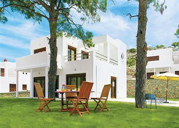 Villa Pefkos Hillside I in Rhodes