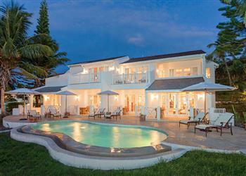 Villa Pelican House in Antigua