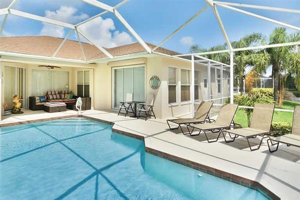 Villa Pelican Pass in Florida