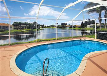 Villa Pelican View in Florida