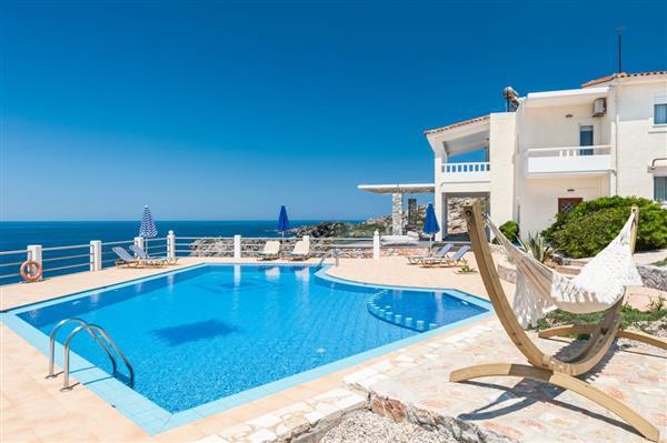 Villa Penelope in Crete