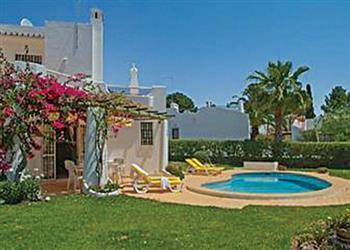 Villa Penny in Portugal