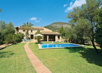 Villa Perdiu Vell Petit in Mallorca