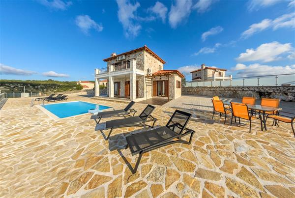 Villa Perrin in Ionian Islands