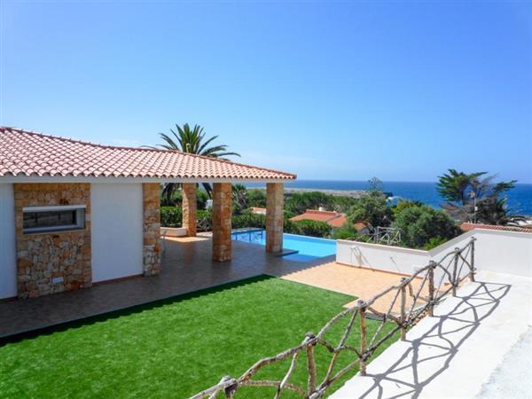 Villa Pesaro in Illes Balears